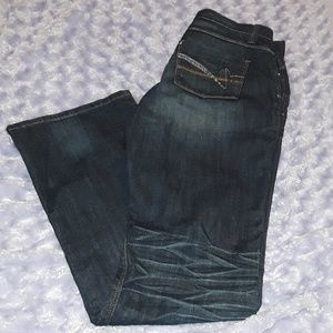 NWOT Cruel girl jeans. Size 7. Never been worn